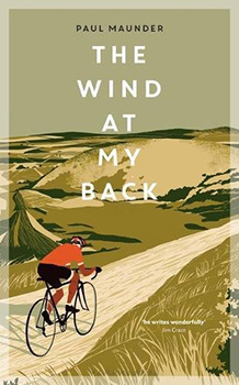 the wind at my back - paul maunder