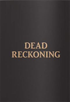 dead reckoning book cover